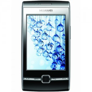 Прошивка Huawei U8500 2.2